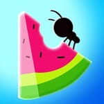 Game Idle Ants